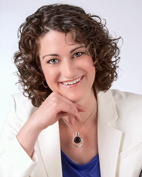 Stacey Larsen